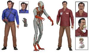Ash vs Evil Dead – 7″ Scale Action Figure – Series 1 Assortment