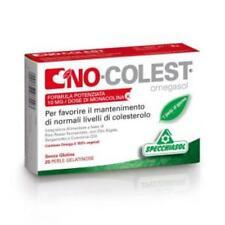 SPECCHIASOL NO COLEST 20 PERLE GELATINOSE