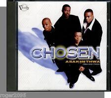Chosen - Abakhethwa - New 1996 South African Gospel CD! 13 Tracks!