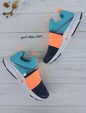 5Y | 6.5 Women'S Nike Air Presto Extreme Blue Multicolor 870022-402 Running