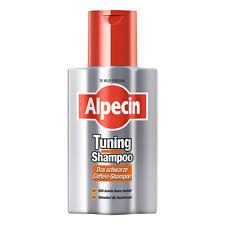 Alpecin Tuning Shampoo 200ml  (2,62€/100ML)