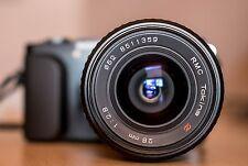 28mm f/2.8 Samsung NX NX1 NX5 NX10 NX11 NX200 NX300 NX1000 HEXANON + NX ADAPTER