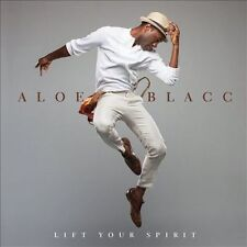 Aloe Blacc, Lift Your Spirit, Excellent