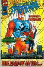 Peter Parker spectacular Spiderman # 229 (52 pages) (Estados Unidos, 1995)