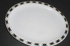 "Buffalo China Restaurant Ware KINGSTON  9"" Oval Platter"