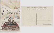 #REGIA ACCADEMIA AERONAUTICA- MAK P100- XI CORSO INTEGRAZIONE