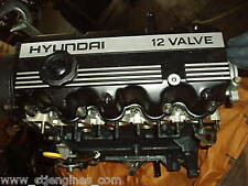 1994-95 Scoupe NEW Long Block 1.5L 12V turbo type