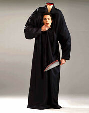 Adult Headless Man Scary Robe Mens Halloween Costume - STD