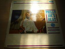 PHILLY JOE'S BEAT (JONES) - UK 1st MONO 1B/1B DG 1961 LP - London/Decca