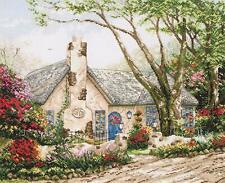 ANCHOR Maia cross stitch - Morning Glory Cottage