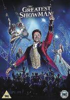 El Mayor Showman DVD Nuevo DVD (8016001000)