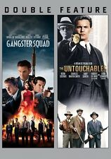 Gangster Squad / The Untouchables (DVD,2016)