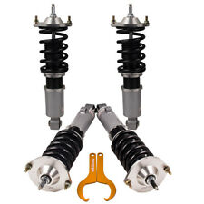 Coil Struts For Mazda MX5 MX-5 NA NB Convertible 1989-2005 Adj Height Coilovers