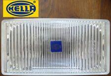 NEUF STOCK HELLA antibrouillard blanc 22 x 12,5 cm BUS CAMION TRUCK LKW OMNIBUS