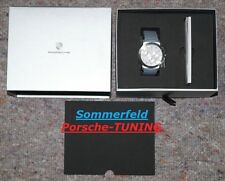 orig. Porsche Design 911 Sport Classic Chronograph Uhr Watch WAP0700840D