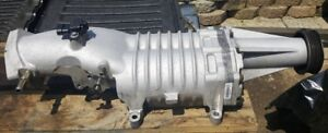 Cobalt SS Stage 2 Ported Supercharger  04-07