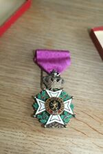 ANCIENNE MEDAILLE MILITAIRE   (REF B27)
