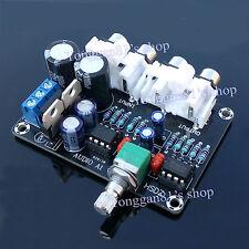 NE5532 Preamp Board Pre-Amplifier AMP Module Musical Fidelity A1 Audio Circuit