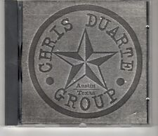 (HI585) Chris Duarte Group, Austin Texas - 1994 CD