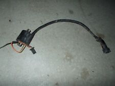 2001 Yamaha Kodiak 400 Spark Plug Ignition Coil Boot