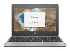 "HP Chromebook 11-v000na 11.6"" Laptop 2gb RAM Intel Celeron 16gb BOXED"