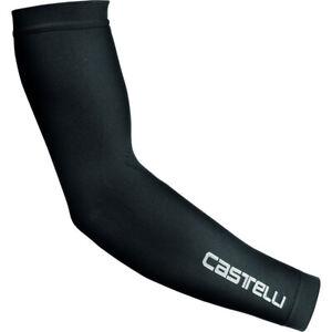 Castelli Pro Seamless Arm Warmer Black L/XL