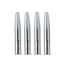 KUTSUWA STAD RB017 Metal Cap for wood-Pencil #4 pcs