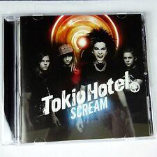 Tokio Hotel CD Scream