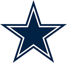 Dallas Cowboys Iron On Transfer For Light Colors