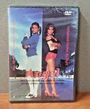 Angel       (DVD)     BRAND NEW