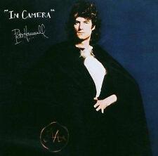 Peter Hammill - In Camera (NEW CD)