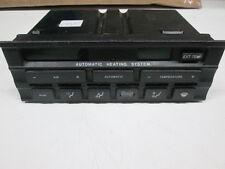 Centralina riscaldatore automatico Lancia Thema prodotte fino al 1994  [287.17]