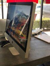 "Apple iMAC 27"" A1312 Core 2 Duo 3.06, 1TB, 8GB, ATI 4650 High Sierra, MB952LL/A"