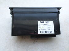 9-5 95 Saab Information Display SID2 LCD 5260187