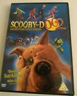 Scooby Doo 2  Monsters Unleashed region 2 DVD