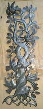 "Metal Tree of Life Metal Tree Wall Hanging Decoration Ideas Handmade Wall, 24"""