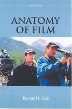 New, Anatomy of Film, Bernard F. Dick, Book