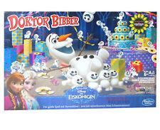 Frozen Doktor Bibber Dr. Eiskönigin Olaf Elsa Anna Gesellschaftsspiel B4504