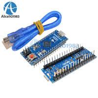 5V 16MHz ATmega32u4 Micro Controller Board for Arduino w/ Cable Replace Pro Mini