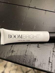 BOOM Bright Pro Age Mascara Full Size .34 oz NEW