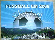 Sport-Ansichtskarten aus Österreich