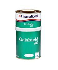 "Primer epossidico ""international"" Gelshield 200 Antiosmosi - 2 5 litri"
