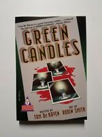 Green Candles Vol.1 TPB NM (Paradox Press,1997) Tom De Haven & Robin Smith!