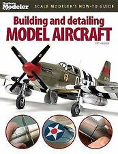 Building and Detailing Model Aircraft by Pat Hawkey (2009, Paperback)