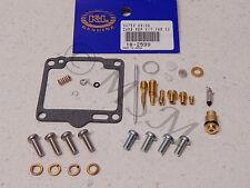 88-97 YAMAHA XV750 VIRAGO 750 NEW K&L PRO CARBURETOR REBUILD KIT 18-2599