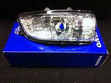 VOLVO d'origine indicateur miroir lentille lumière S40 V50 C30 S60 V70 31111090 31111102