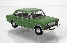 """Busch 50553 LADA 1600 ( WAS 2106 ) Limousine grün - green """" CMD - Druck """""""