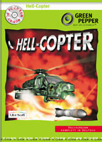 Hell-Copter [video game]
