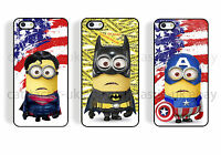 case,cover for iPhone,iPod>marvel>SUPERHERO>MINIONS>DESPICABLE me,hero vs,v's