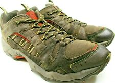 Columbia Men Athletic Shoes Size 13 Gray Style BM 3477 Made Indonesia